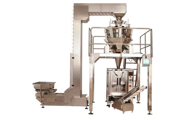 BLD-B1 Food Weighing Packing System